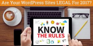 WP Legal Suite Pro