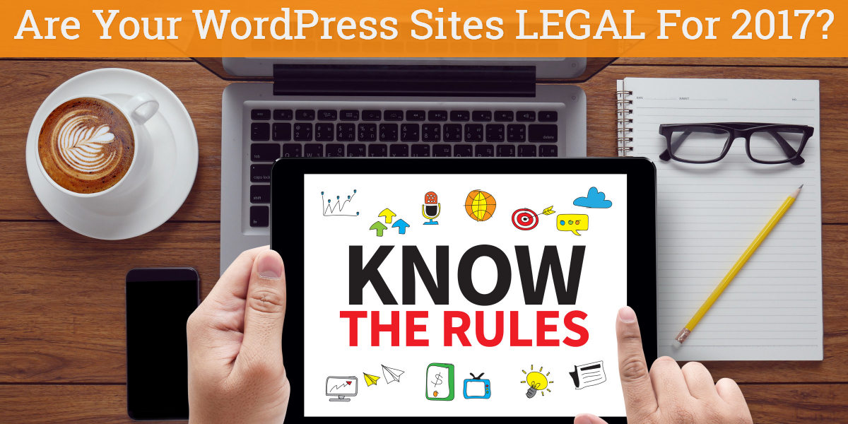 WP Legal Suite Pro