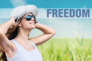 Financial Freedom!