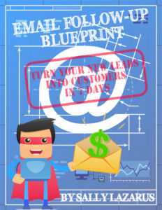 Email Follow-Up Blueprint